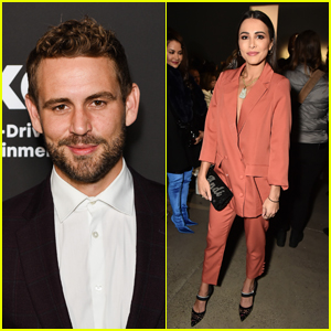 Nick Viall Reacts to Andi Dorfman Dating Rumors