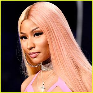 Nicki Minaj Earns Her Second #1 on Billboard's Hot 100 with 'Trollz'