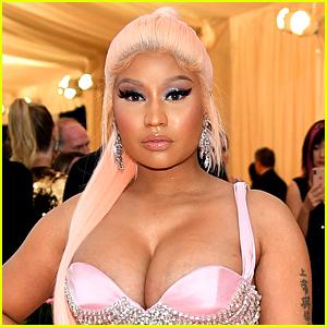 Nicki Minaj's New Music Collab With Tekashi 6ix9ine Will Benefit The Bail Project