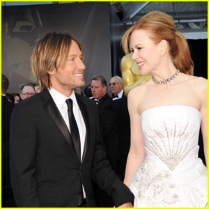 Nicole Kidman & Keith Urban Celebrate 14th Anniversary With Adorable Posts