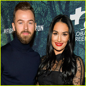 Pregnant Nikki Bella Reveals If She's Expecting a Boy or Girl