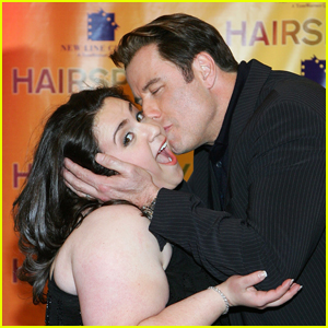 Hairspray's Nikki Blonsky Reveals She Texted John Travolta Before Coming Out as Gay