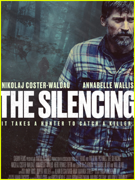 Nikolaj Coster-Waldau is Out to Catch a Killer in 'The Silencing' Trailer - Watch Now!