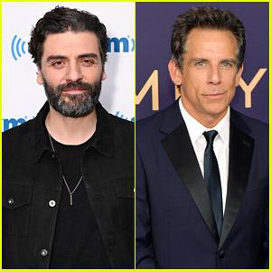 Oscar Isaac Will Star in 'London' Directed by Ben Stiller