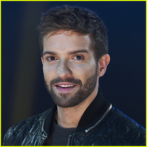 Pablo Alborán Comes Out as Gay