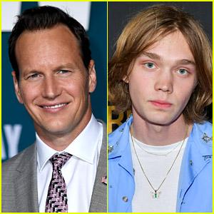Patrick Wilson & Charlie Plummer Join Cast of Sci-Fi Thriller 'Moonfall'