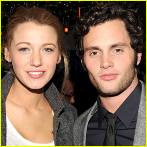 Penn Badgley Reveals the Gift He Got From Blake Lively That He Didn't Want