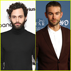 Penn Badgley & Chace Crawford Look Back on 'Gossip Girl': 'It Was Ahead of Its Time'