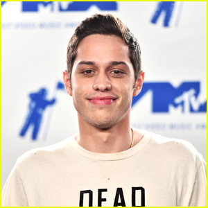 Pete Davidson Says It Felt Like 'A Joke' to Get 'SNL' Job at Age 20 (Video)