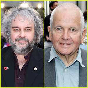 'Lord of the Rings' Director Peter Jackson Pays Tribute to the Late Ian Holm, Who Play Bilbo Baggins