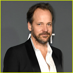 Peter Sarsgaard Describes His Role in 'The Batman' as 'Very Intense'