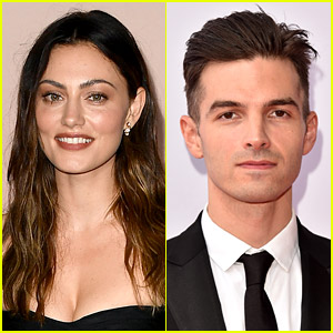 Phoebe Tonkin Is Dating Alex Greenwald & They Just Went Instagram Official!