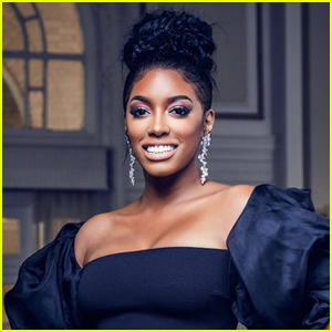 Porsha Williams Says Being Tear-Gassed by Police Gave Her 'Strength' to Continue Protesting