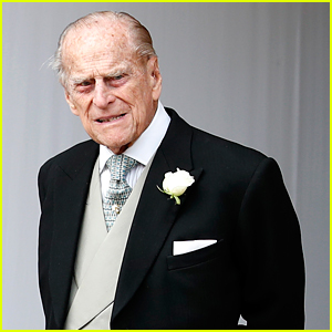 Here's How Prince Philip Will Be Celebrating His 99th Birthday