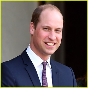 Prince William Has Been Volunteering During The Lockdown With a Crisis Text Line
