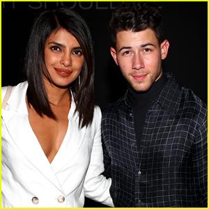 Priyanka Chopra & Nick Jonas Donate To Equal Justice Initiative & ACLU Amid Protests
