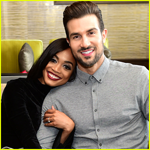 Rachel Lindsay & Husband Bryan Abasolo Have 'Tough' Conversations About Race