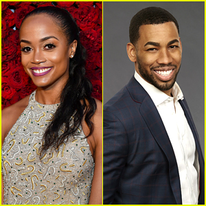 Rachel Lindsay 'Definitely Asked' About Why Mike Johnson Wasn't Chosen As 'Bachelor'