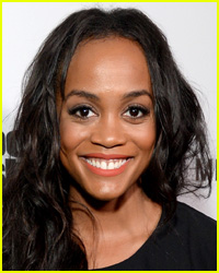 Rachel Lindsay Reacts to Announcement of First Black 'Bachelor'