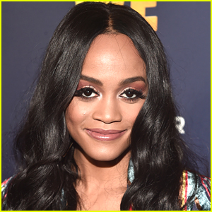 The Bachelorette's Rachel Lindsay Opens Up About Attending a Protest In Honor of George Floyd