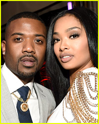 Ray J & Princess Love Are Being Sued By the Man Who Found Their Dog