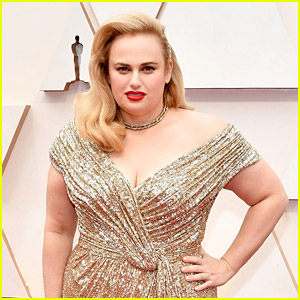 Rebel Wilson Says She Was Paid Big By Studios Not To Lose Weight