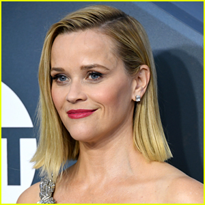 Reese Witherspoon Explains Why She Isn't Afraid Of Dying