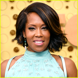 Here's Why Regina King Is 'Very Careful' About Telling People to 'Stay Home' Amid Coronavirus