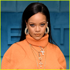 Rihanna Closes Fenty's Shop In Support of Blackout Tuesday