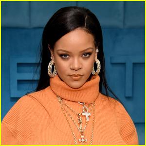 Rihanna's Foundation Donates $15 Million to Mental Health Services