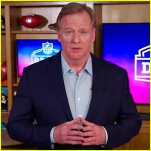 Roger Goodell Admits NFL Was Wrong for Not Listening to Players, Will Encourage Peaceful Protests