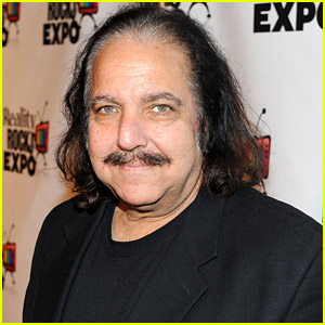 Adult Film Star Ron Jeremy Formally Charged With Assaulting & Raping Four Women