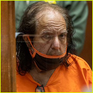 Ron Jeremy Pleads Not Guilty To Sexual Assault & Rape Charges