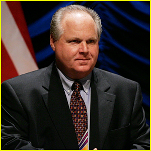Rush Limbaugh Says He Doesn't Believe In The Notion of 'White Privilege'