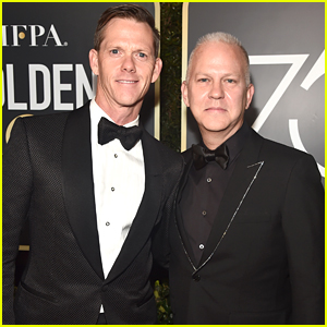 Ryan Murphy Quietly Announced He & Husband David Miller Are Expecting Their Third Baby