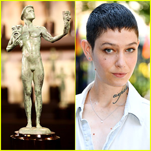 SAG Awards Will Not Eliminate Gender-Specific Categories in 2021, Asia Kate Dillon Turns Down Invitation to Join Nominating Committee