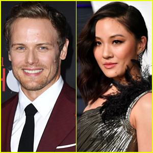 Sam Heughan & Constance Wu Join Rom-Com 'Mr. Malcolm's List'