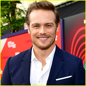 Sam Heughan's Dream Role Is This Other Famous Scot!