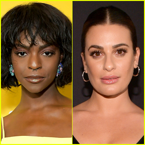 Samantha Ware Details How Lea Michele Treated Her, Explains the Full 'Sh-t In My Wig' Story
