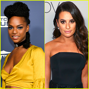 Samantha Ware Reacts To Lea Michele's Apology: 'Open Your Purse'