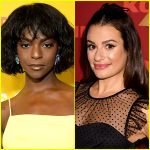 Glee's Samantha Ware Says Lea Michele Made Her 'First Television Gig a Living Hell'