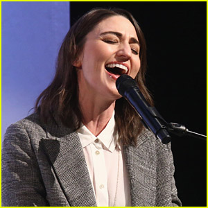 Sara Bareilles Drops Studio Version of 'Little Voice' Theme Song, Which She Wrote 16 Years Ago