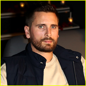 See Who Scott Disick Is Surrounding Himself With Right Now