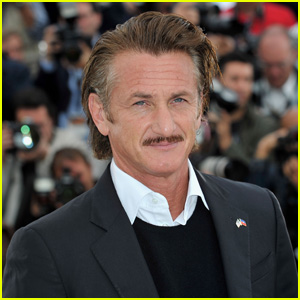 Sean Penn Addresses Whether He Is 'Difficult' to Work With - Watch (Video)