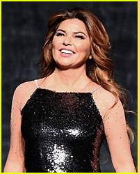 Find Out Who Is Shooting His Shot with Shania Twain