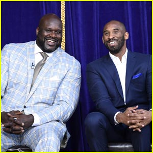 Shaquille O'Neal Reveals How He Met Kobe Bryant for the First Time