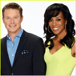 Shaun Robinson Calls Out Former 'Access Hollywood' Co-Host Billy Bush