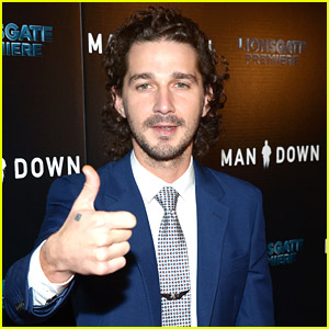 Shia LaBeouf Told Everyone At The 'Even Stevens' Audition He Already Had The Part of Louis Stevens When He Hadn't Yet