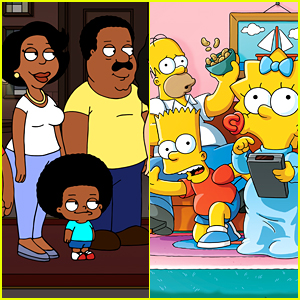Voice Actor Mike Henry Will No Longer Play Family Guy's Cleveland Brown & 'The Simpsons' Are Recasting Characters of Color
