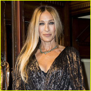 Sarah Jessica Parker Addresses 'Long Overdue Change' Amid Global Protests